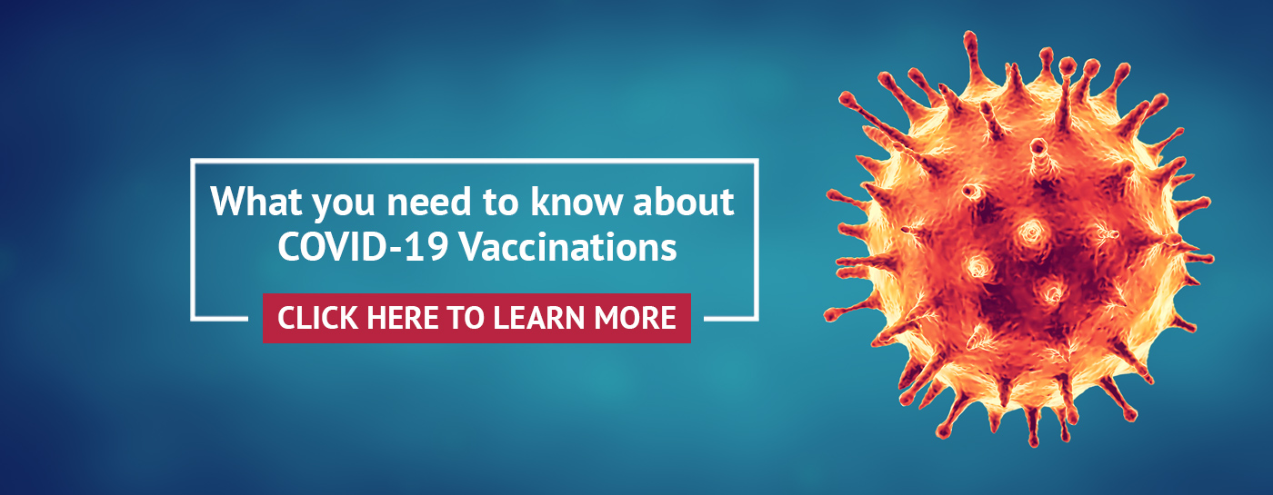 What you need to know about the Covid Vaccine